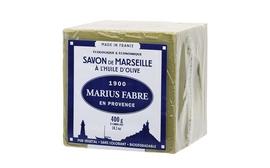 Marseille Soap - Marius FabreSavon de Marseille - Marius Fabre