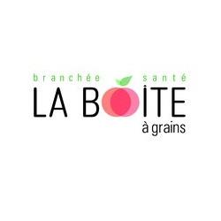 Boite a grains