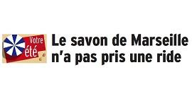Le savon de Marseille n'a pas pris une ride