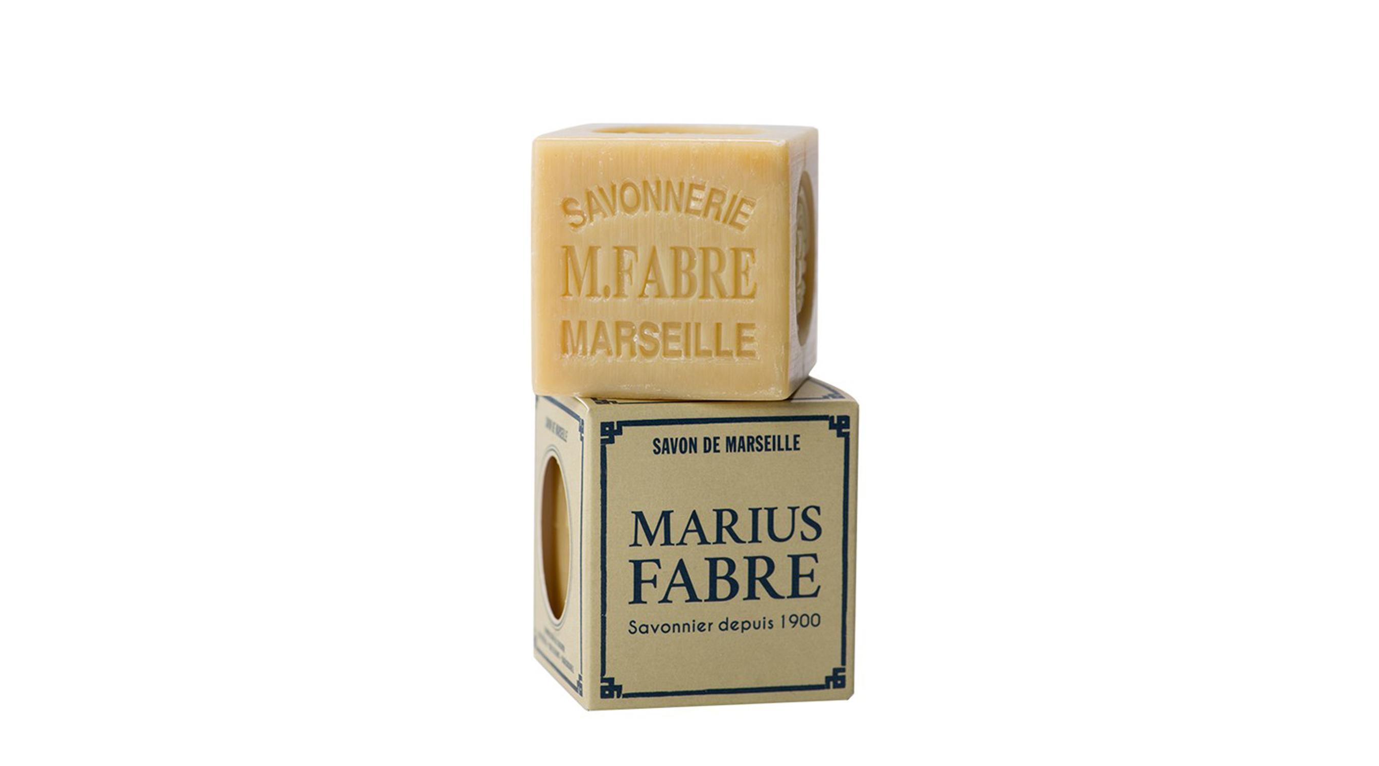 Marseille laundry soap (white)Savon de Marseille blanc, pour le linge