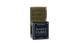 Marseille olive oil soap 200gSavon de Marseille à l'huile d'olive 200g