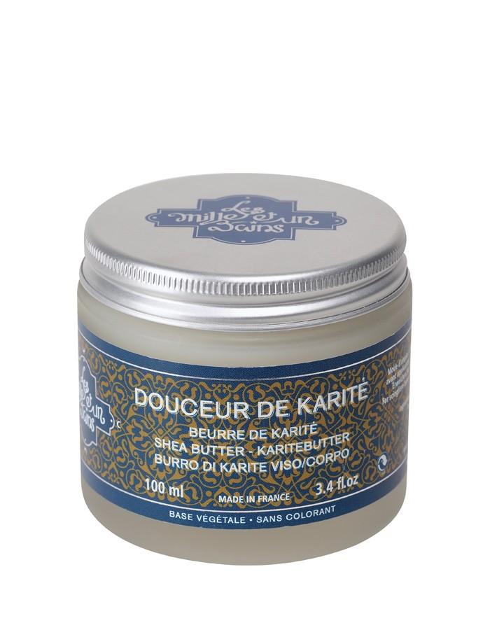 Beurre Douceur de Karité 100 ml