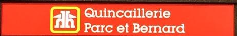 Quincaillerie Parc Et Bernard
