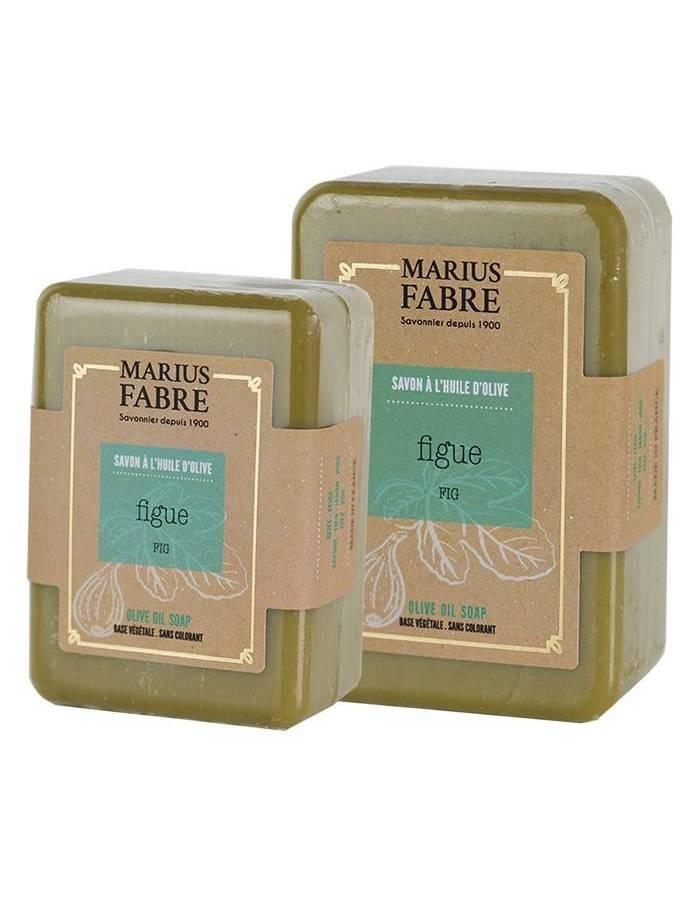 savonnettes à base d'huile d'olive ou de beurre de karité